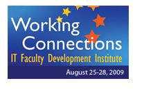 Working Connections Logo