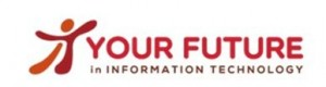Your Future in IT Logo