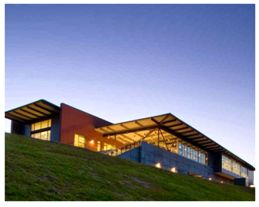 Mercer Island Community & Event Center