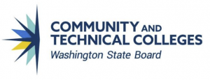 Washington State Board for Community and Technical Colleges logo